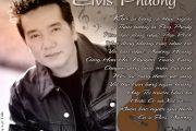 Thơ Tranh Ca Nhạc Sĩ : Elvis Phương